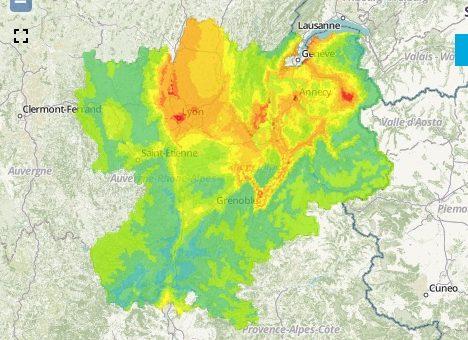 Un 4ème pic de pollution à Lyon : l'hiver de tous les records ?