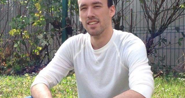 Yoan, écolo et militant hamoniste, pourrait voter Mélenchon