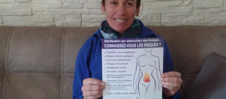 Implants contraceptifs Essure:les plaignantes déçues par une première décision de justice