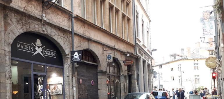 Le Vieux Lyon ne veut pas devenir « Facho land » (saison 2)