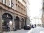 """La boutique """"Made in England"""" dans le Vieux Lyon tenue par deux dirigeants du GUD ©LB/Rue89Lyon"""