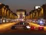 Lyon rend hommage au policier tué sur les Champs-Elysées : dépôt de gerbe mais pas de discours