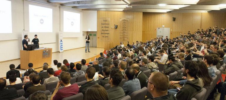 MiXit : un passionnant cycle de conférences tech à Lyon