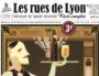 L'histoire de la bière à Lyon, une bande dessinée à lire sans modération