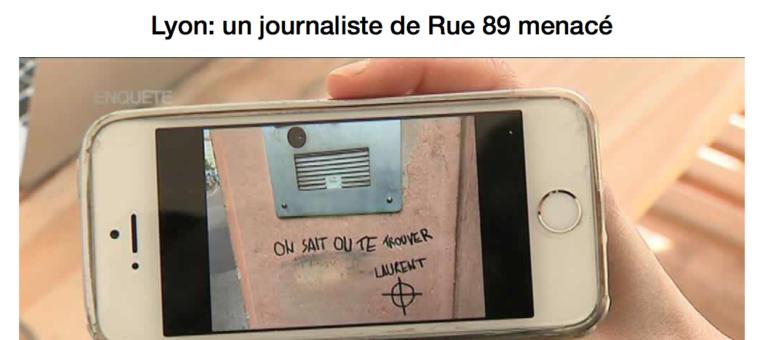 Extrême droite dans le Vieux Lyon : «Il va falloir réagir» estiment les autorités