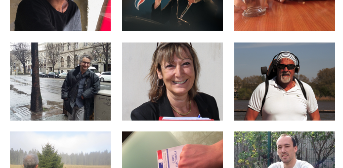 Présidentielle 2017 : plongez dans les votes des Français à Lyon, Strasbourg et Bordeaux