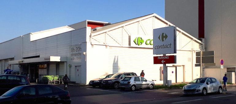 Chez Carrefour, des salariés filmés par des caméras cachées