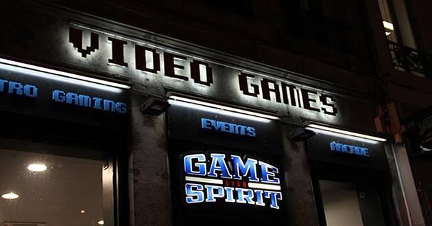 Boutique Gamespirit Lyon Rue89lyon