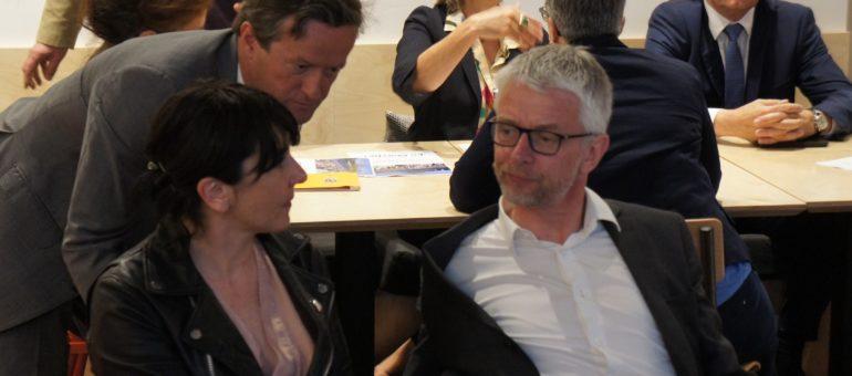 Dans la 2e circonscription du Rhône, une bataille des maires d'arrondissement
