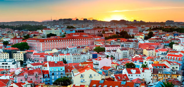 Nuits Sonores donne sa carte blanche à Lisbonne : Boa Noite !