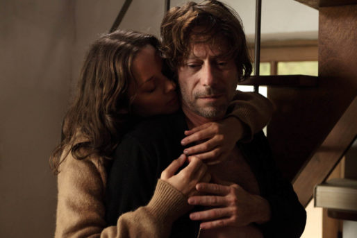Marion Cotillard et Mathieu Amalric ©Jean-Claude Lother / Why Not Productions