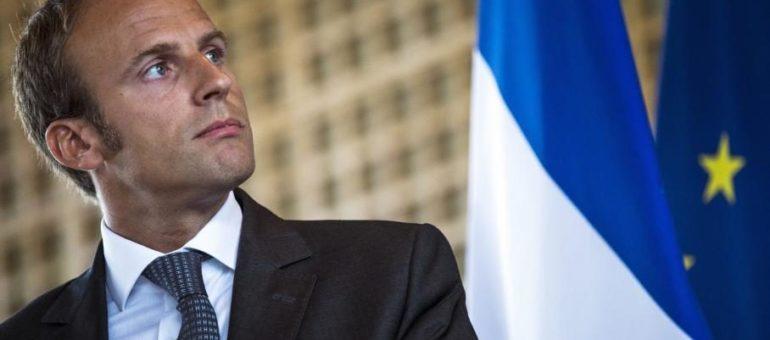 Emmanuel Macron ou le durcissement pathologique de la démocratie représentative