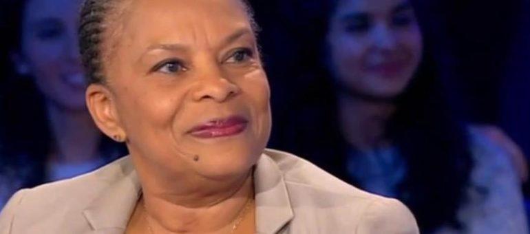 Christiane Taubira à Lyon le 23 novembre : posez-lui votre question