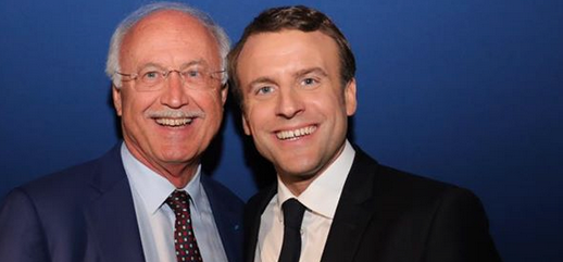 Les candidats de La République en Marche: un verrouillage politique de Gérard Collomb à Lyon