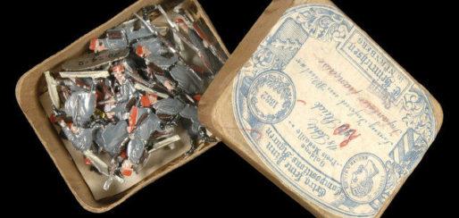 Exposition Venenum au Musée des Confluences. DR