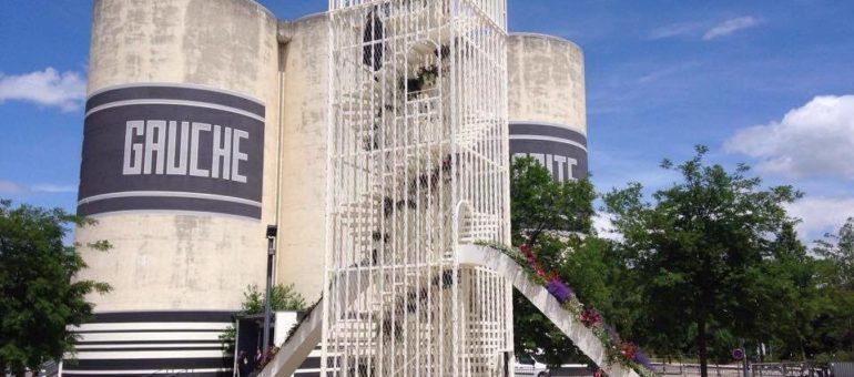 Des utopies urbaines exposées à la «Biennale Architecture Lyon»