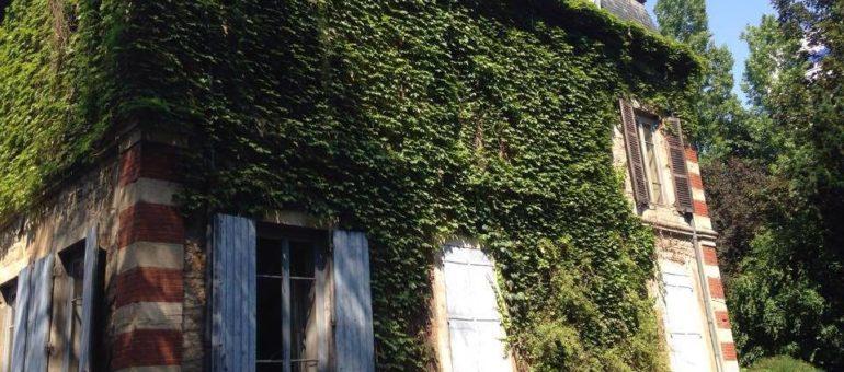 À Lyon, la secrète villa Monoyer ou l'histoire d'un ophtalmologue