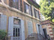 La villa Monoyer dans le 3ème arrondissement ©HH/Rue89Lyon