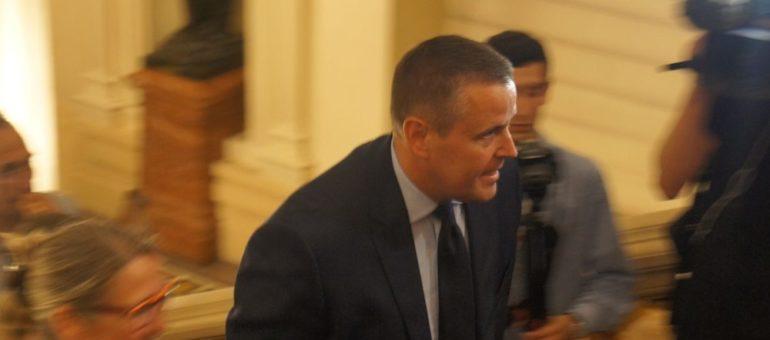8e circonscription du Rhône : votre député est Patrice Verchère, l'un des rares survivants Les Républicains