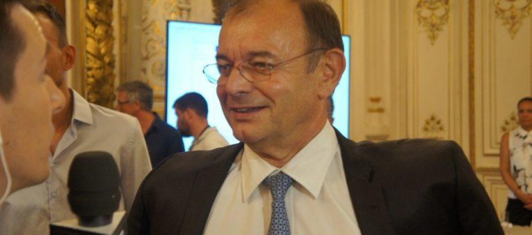 14e circonscription du Rhône : votre député Yves Blein, le marcheur « fier d'être socialiste »
