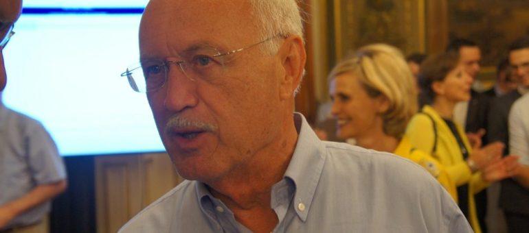 3e circonscription du Rhône : votre député est Jean-Louis Touraine, again again