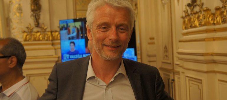2e circonscription du Rhône : votre député Hubert Julien-Laferrière, l'éternel sacrifié de la Collombie couronné