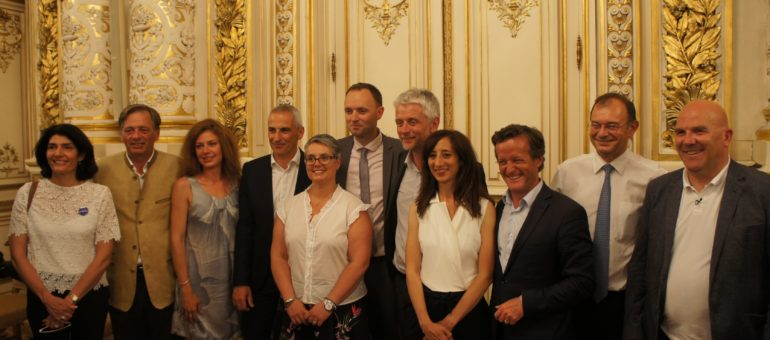 Du nouveau, du réchauffé, du rescapé : qui sont vos députés dans le Rhône ?