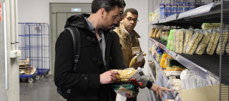 Bientôt un supermarché coopératif à Lyon: pourquoi un tel engouement?
