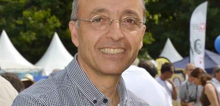 Martial Passi, maire PCF de Givors, condamné par la justice pour prise illégale d'intérêts