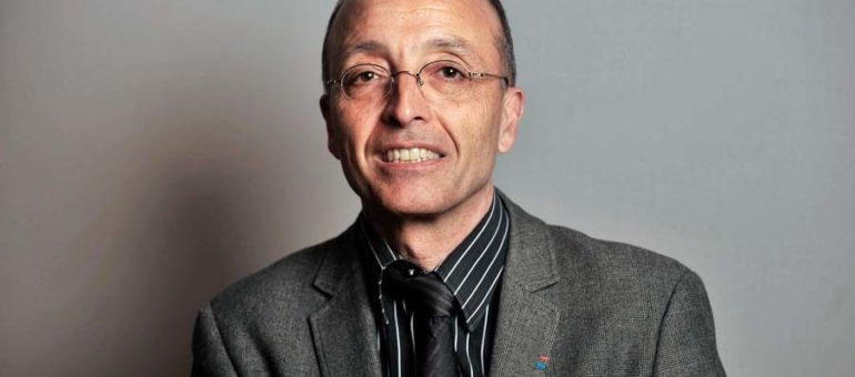Martial Passi, le maire PCF qui «fait comme à Givors»