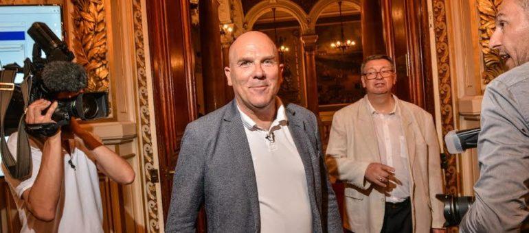 6e circonscription du Rhône : votre député est Bruno Bonnell, après un bras de fer mémorable avec Najat Vallaud-Belkacem