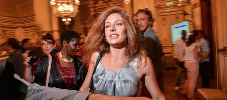 5e circonscription du Rhône : votre députée est Blandine Brocard, ou le mur posé devant Philippe Cochet