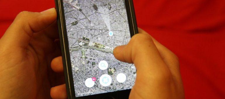Géolocalisation par Snapchat : «Si on me tue un jour, on pourra me retrouver»