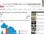 Réforme des rythmes scolaires dans le Rhône.