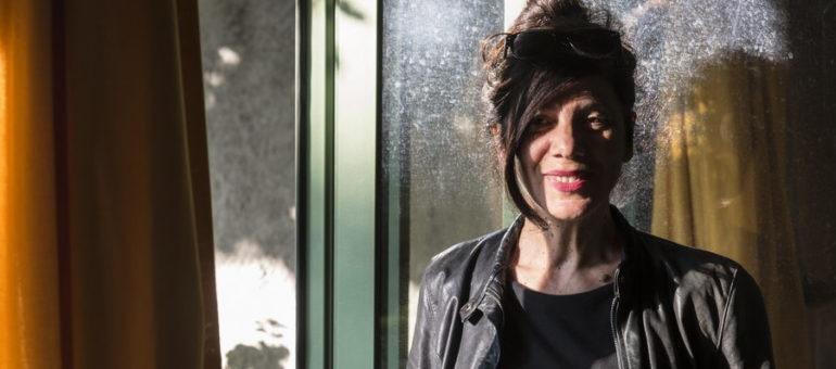 Brigitte Giraud : «Ouvrir la boîte noire de ce qui s'était passé pour mon père pendant la guerre d'Algérie»