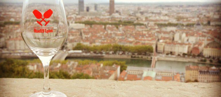 La 5ème édition à Lyon de «Sous les pavés la vigne», le salon des vins naturels et actuels