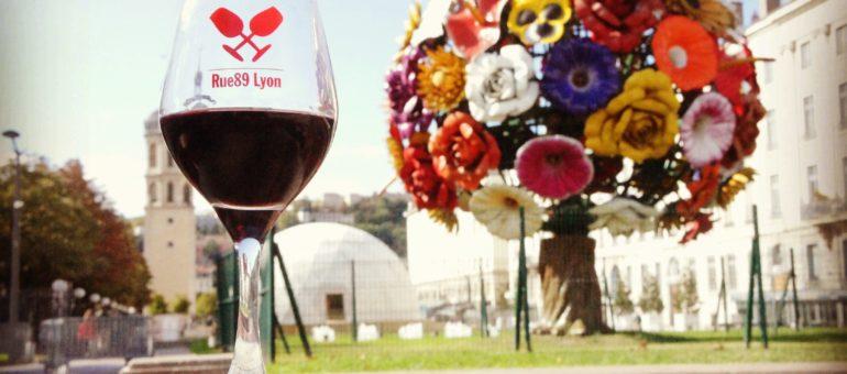 Pour ses 10 ans, Rue89Lyon vous offre un verre au salon des vins naturels