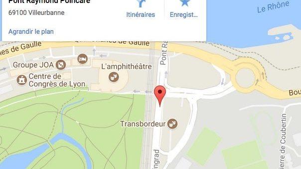 150 Roms expulsés du plus gros bidonville de la Métropole de Lyon