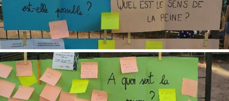 Enquête sur le travail d'intérêt général (TIG) à Lyon, cette alternative fragile