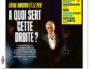 La presse se demande « mais who is Laurent Wauquiez ? »
