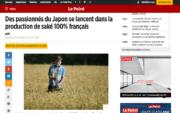 Capture d'écran lepoint.fr