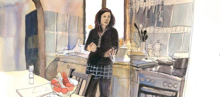 Paupiettes et palaw dans un livre de cuisine : «Les banlieues sont un terroir français à part entière»
