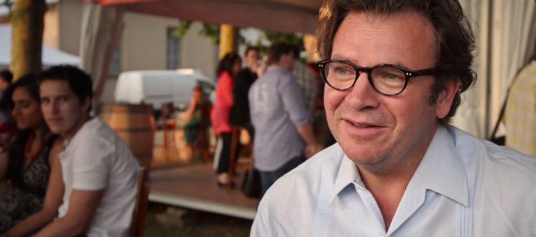 Antoine Gerbelle : «En 2017 on ne peut plus se foutre de ce qu'on a dans son verre»
