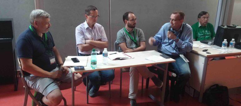 François Aubriot : « Le logiciel libre redonne de la valeur à l'individu »