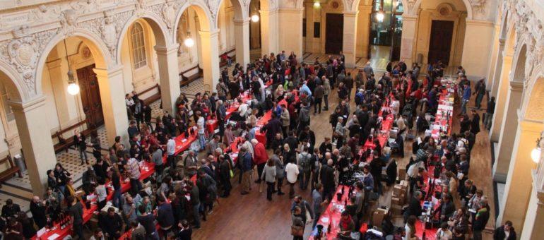 Salon des vins à Lyon : un happening exceptionnel autour de cuvées rares ou épuisées