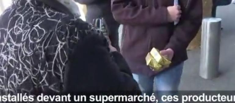Pénurie de beurre ? Des agriculteurs parlent de l'«intox des supermarchés»