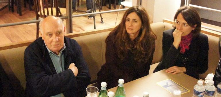 « 12 jours » : Raymond Depardon filme la justice à l'hôpital psychiatrique du Vinatier