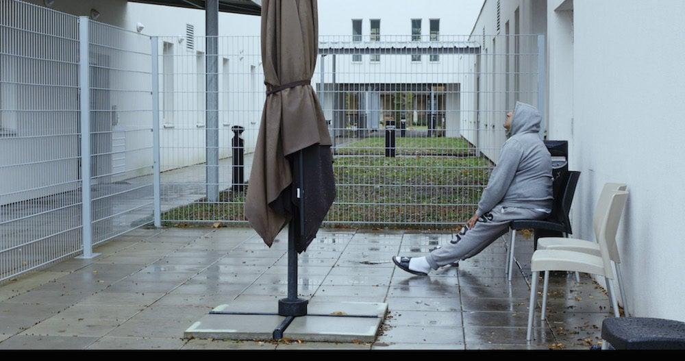 Vinatier Lyon film 12jours Raymond Depardon