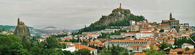 Comment Laurent Wauquiez arrose son fief du Puy-en-Velay depuis le conseil régional