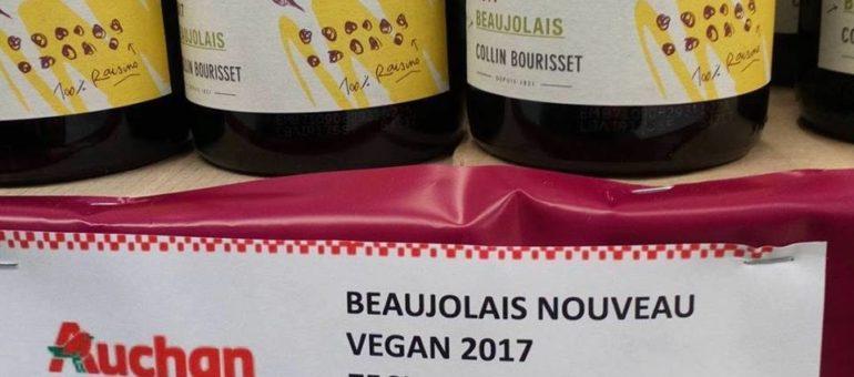 Beaujolais Nouveau «nature» : ne vous faites pas avoir par les étiquettes